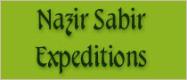 nazir sabir expeditions
